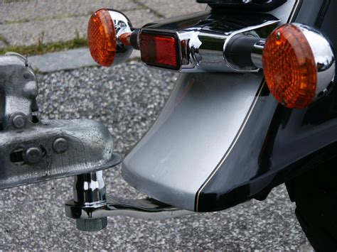 HitchDoc motorcycle trailer hitches for Harleys Hondas