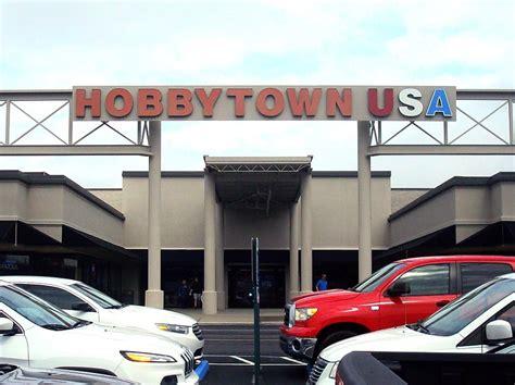 HobbyTown Kennesaw Atlanta Metro Store HobbyTown