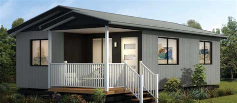 Hoek Modular Homes Granny Flats Cabins Master