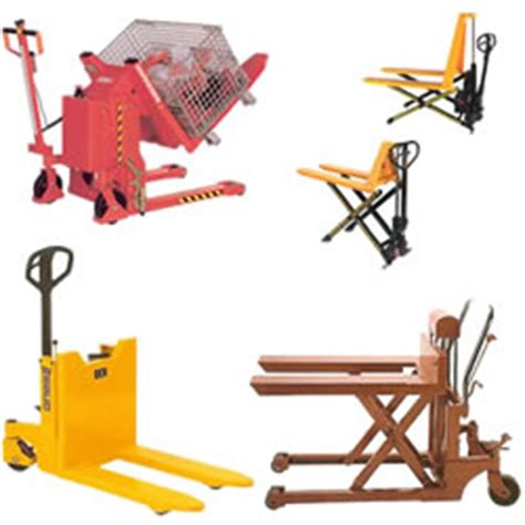 Hoists Benches Cranes Chairs Conveyors Lift Tables