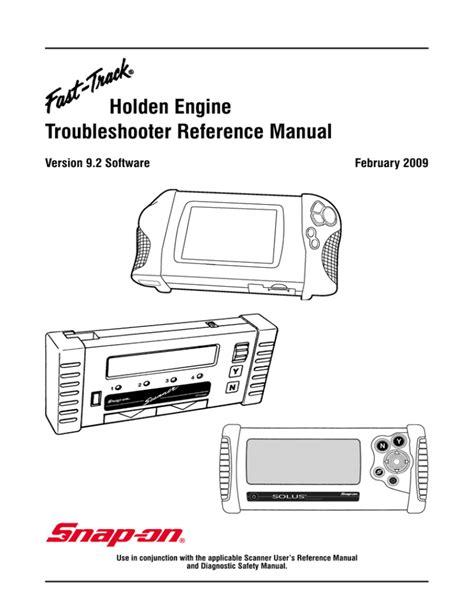 vn v8 ignition module wiring diagram images vn v8 ignition module wiring diagram holden engine troubleshooter reference manual