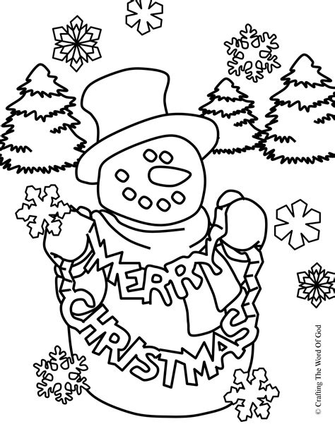 Holiday Coloring Pages ColorMeGood