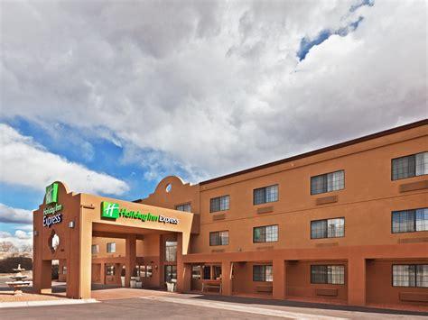 Holiday Inn Express Santa Fe New Mexico NM Hotels Motels