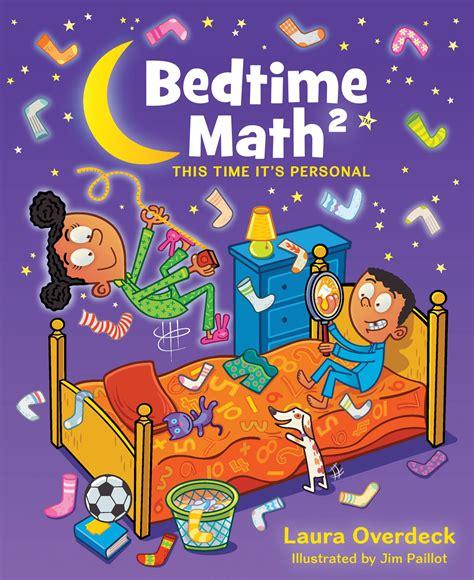 Home Bedtime Math