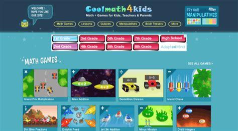 Home CoolMath4Kids