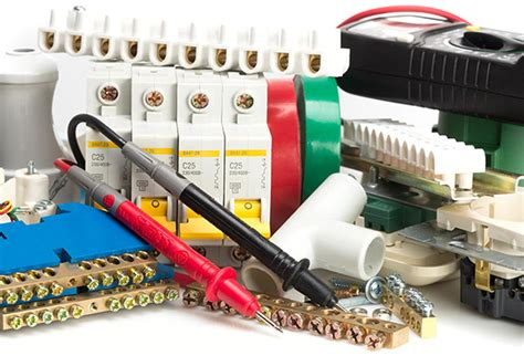 Home Electrical Materials Company
