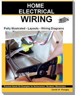Home Electrical Wiring eBook Shows How to Wire it Right