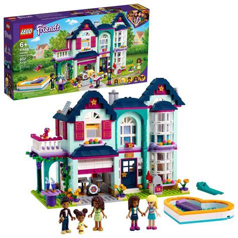 Home Friends LEGO