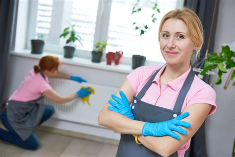 Home Kuhlman s Cleaning Service