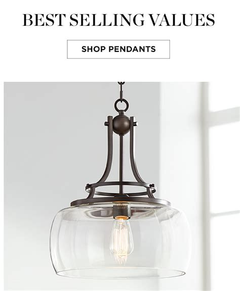 Home Lighting Fixtures Lamps More Online Lamps Plus
