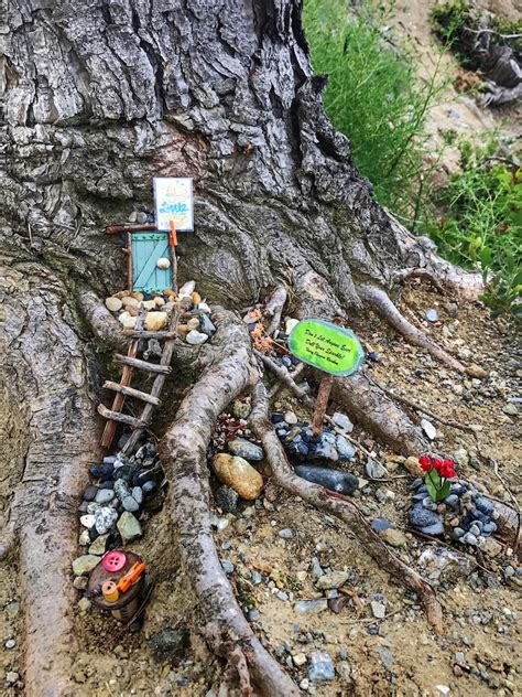 Home Page Aliso Summit Fairy Trail