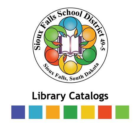 Home Sioux Falls School District Library Portal