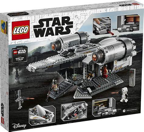 Home Star Wars LEGO