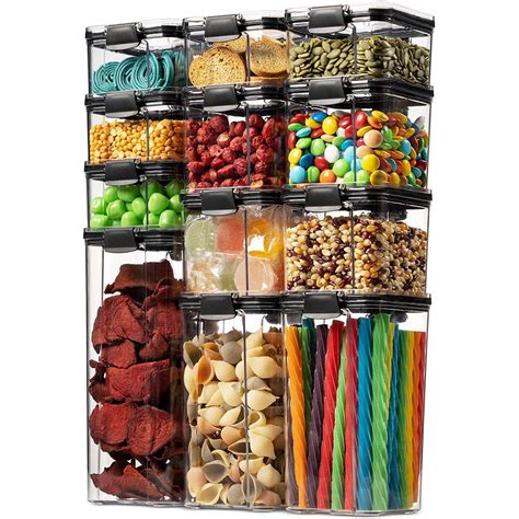 Home Storage Containers and Storage Bins Organize It