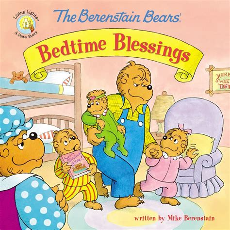 Home of the Berenstain Bears