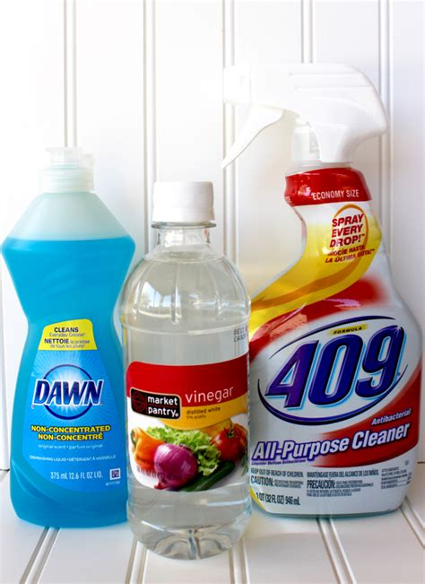 Homemade 409 Cleaner Recipe You Need To Try The Frugal