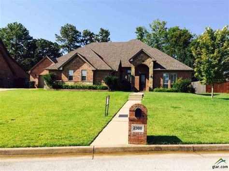 Homes for Rent in Tyler TX Homes