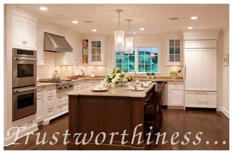 Homestead Custom Cabinetry Craftsmen of Character