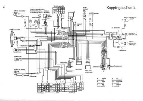 Honda Mt5 Wiring Diagram