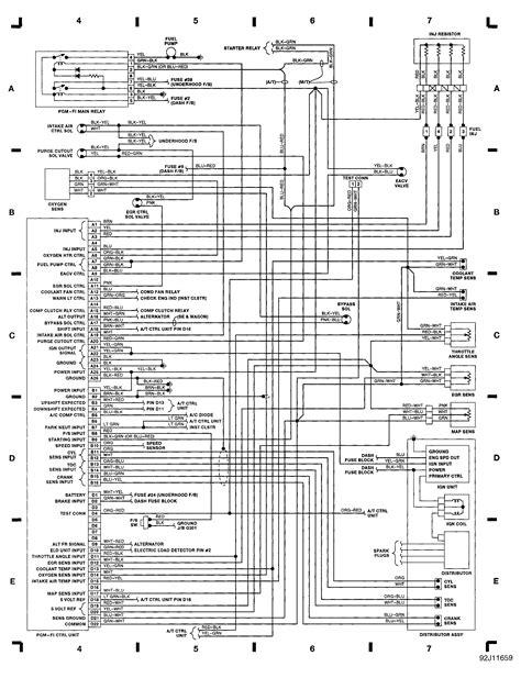 1999 honda prelude wiring diagram images 2000 black honda prelude honda prelude wiring diagram honda wiring diagrams
