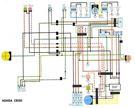 Honda Zb50 Wiring Diagram