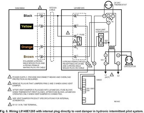 aquastat relay wiring diagram images honeywell l8148e wiring diagram get image about