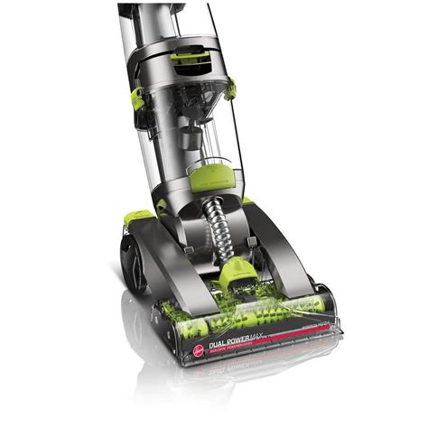 Hoover Dual Power Max Deep Carpet Cleaner FH51000