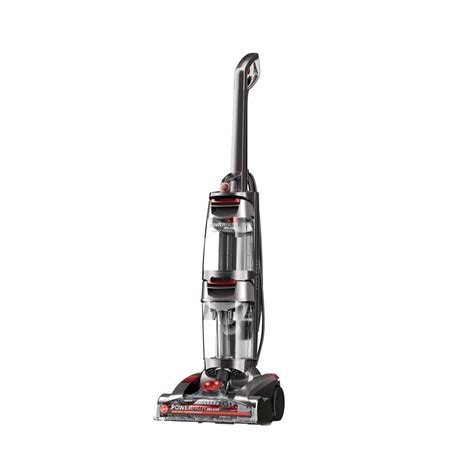 Hoover Power Path Deluxe carpet cleaner The Home Depot