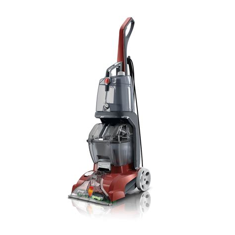 Hoover Power Scrub Deluxe Carpet Washer Clean This Carpet