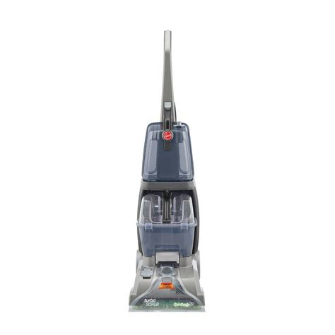 Hoover Turbo Scrub Carpet Cleaner FH50130 The Home Depot