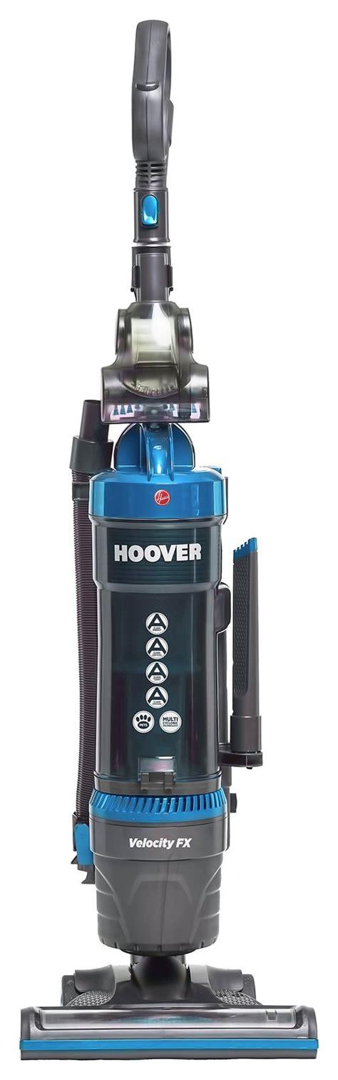 Hoover VL81 VL51 Velocity FX Bagless Upright Argos