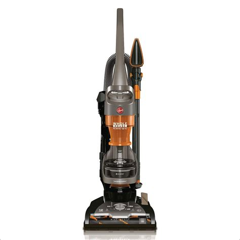 Hoover WindTunnel 2 Pet Rewind Bagless Upright Vacuum
