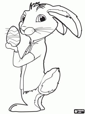 Hop coloring pages printable games