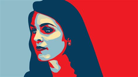 Hope Hicks The Mystifying Triumph of Donald Trump s Right