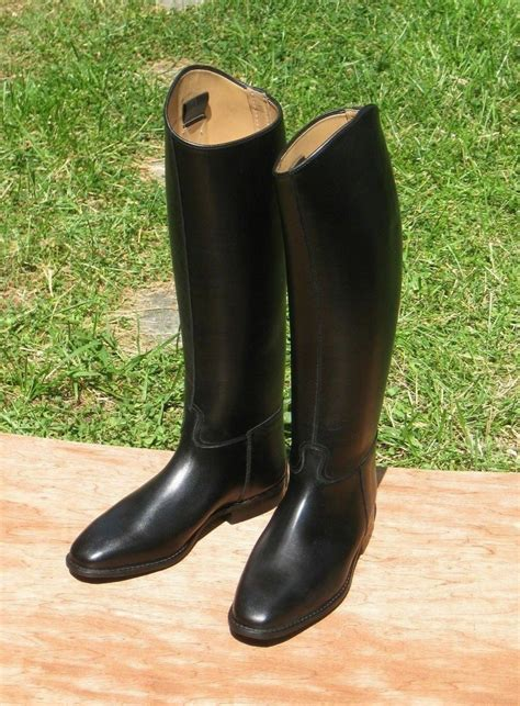 Horse Riding Boots English Riding Boots Statelinetack