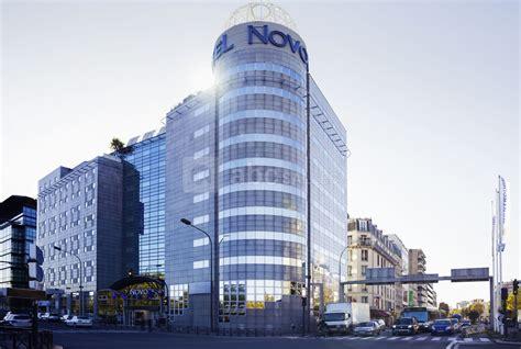 Hotel Paris Novotel Paris 14 Porte d Orl ans
