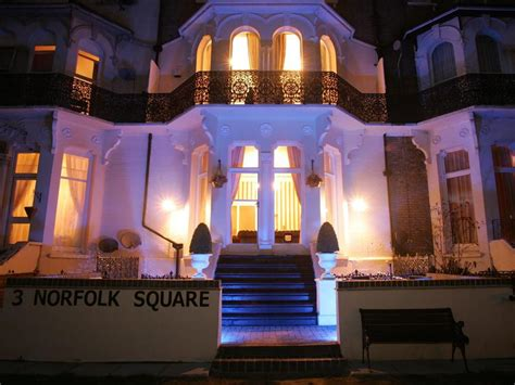 Hotel and B B Great Yarmouth Rooms 3 Norfolk Square