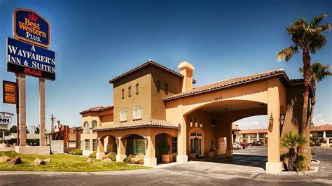 Hotels In Kingman AZ Best Western Wayfarer s Inn