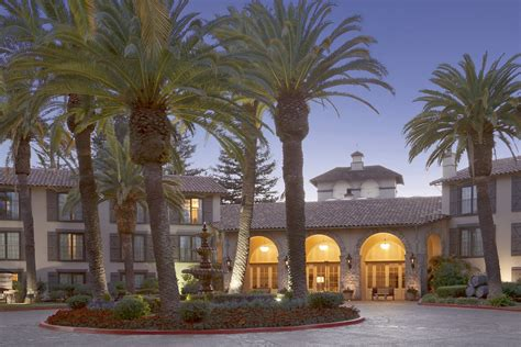 Hotels Napa Valley California Wine Country Travel