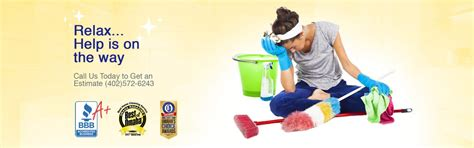 House Cleaning Omaha NE Maids More 402 572 6243