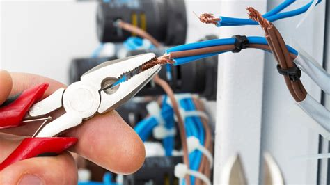 House Electrical Service Home Improvement