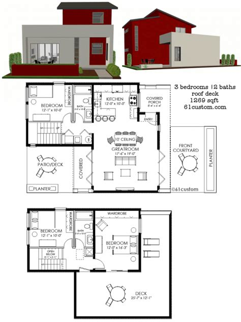 House Plans and Home Floor Plans at COOLhouseplans