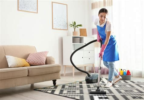 House condo apartment carpet cleaning household services