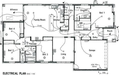Home Wiring Plan Software – Making Wiring Plans Easily ...