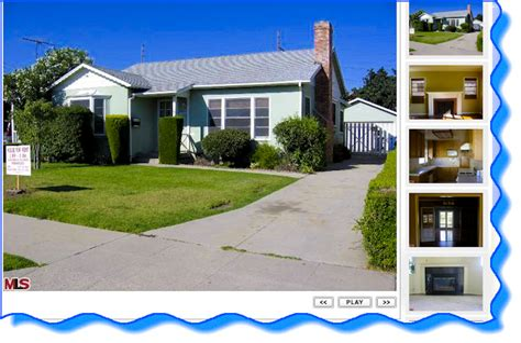 Houses apartments to rent lease Venice Santa Monica Marina