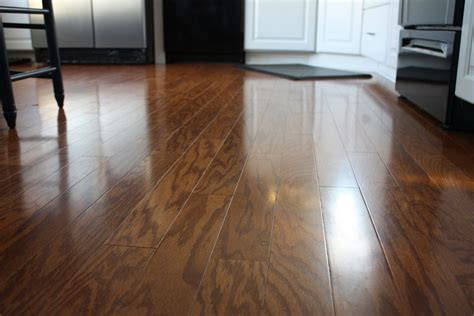 How Do You Clean Hardwood Floors That Are Not Sealed