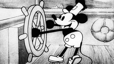 How Mickey Mouse Evades the Public Domain Priceonomics