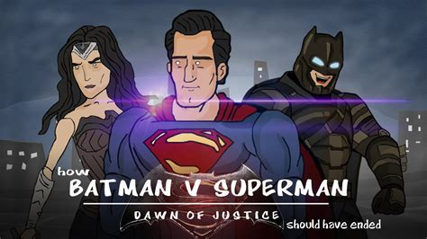 How Superman Should Have Ended YouTube