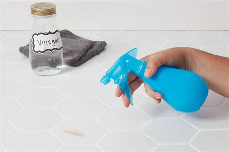 How To Clean Porcelain Floor Tile The Spruce