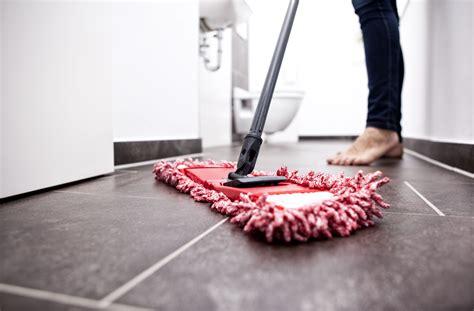 How To Clean Tile Floors Best Way To Clean Tile Floors